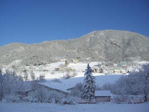 Vidiciatico Agenzia Immobiliare Belvedere vacanze investimenti piccoli appartamenti residence verde holydays italy appennino neve 2