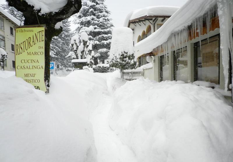 Vidiciatico Agenzia Immobiliare Belvedere vacanze investimenti piccoli appartamenti residence verde holydays italy appennino neve 3